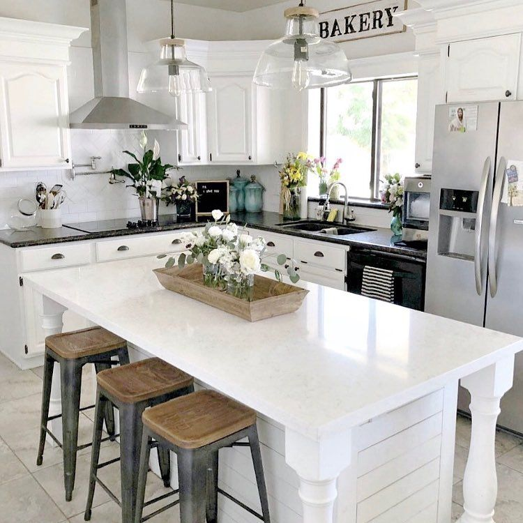 Hello Fantastic Kitchen By @lollyjaneblog! What Is Your