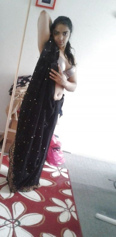 Share your Saree sexy slim nude images are