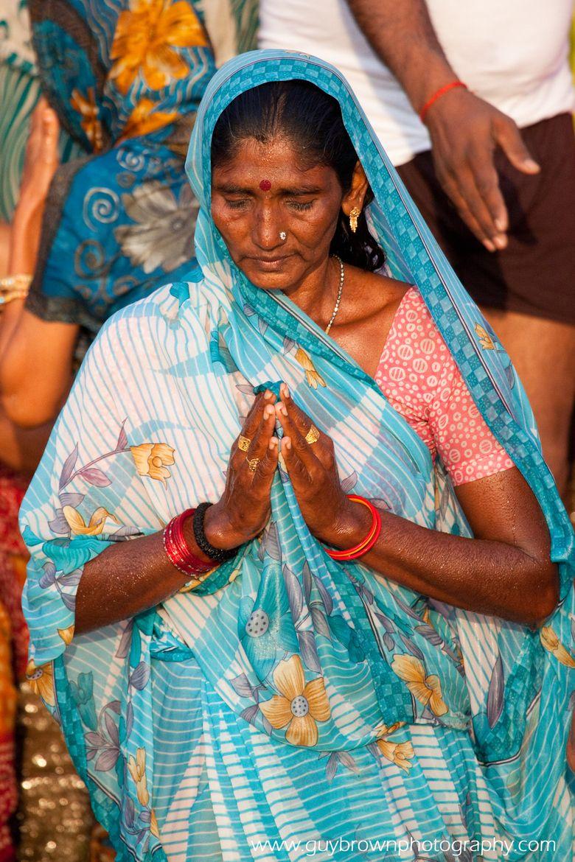 Invocation and Prayer ☽ Navigating the Mystery ☽ Dev Deepavali Festival on the River Ganges, Varanasi, India