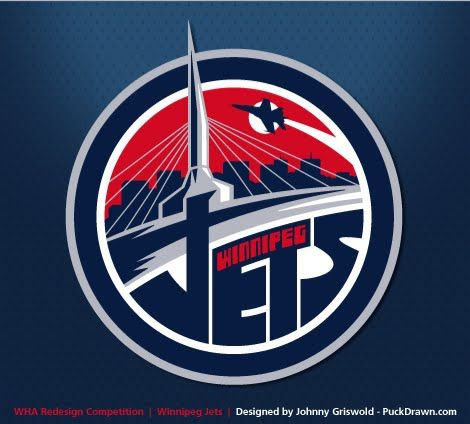 Winnipeg Jets Logo Winnipeg Jets Logo Winnipeg Jets Hockey Logos Nhl Logos