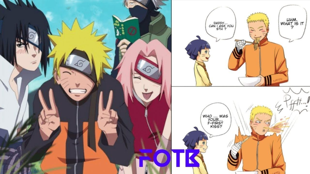Naruto Memes Only Real Fans Will Understand 41 Naruto Memes Memes Artist Meme