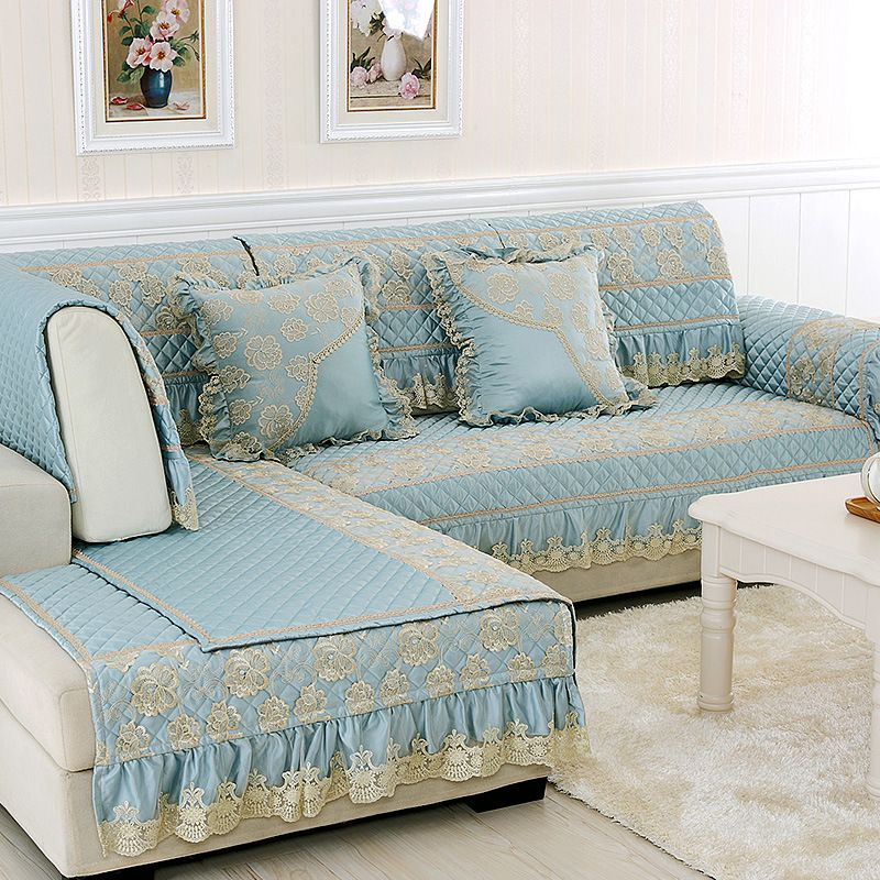 The Lazy Man Guide To Sofa Slipcovers Slipcovered Sofa Couch Covers Slipcovers Sofa Design