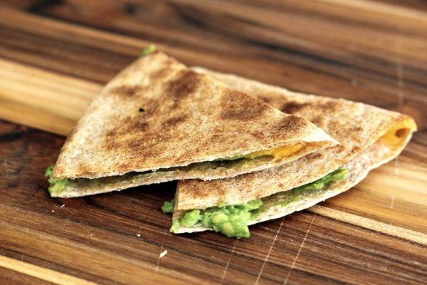 Cheap healthy meal ideas for 1 year old babies quesadillas cheap healthy meal ideas for 1 year old babies ehow forumfinder Images