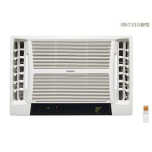 Hitachi 1 1 Ton 5 Star Summer Qc Window Air Conditioner Rav513hud This Is Window Air Conditioner Its Avail Window Air Conditioner Water Heater Air Conditioner