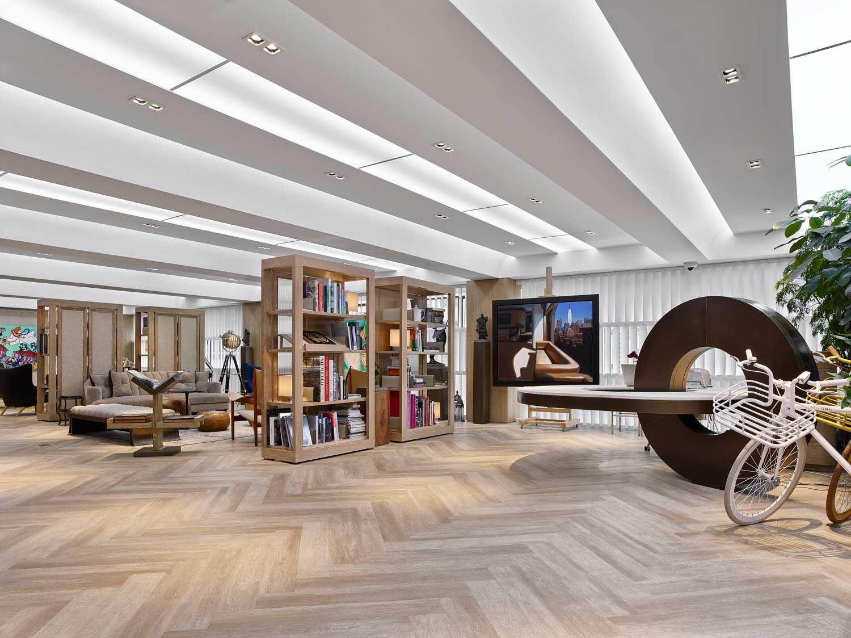 A Sense Of Place Rosewood Sanya S Unique Design By Ab Concept