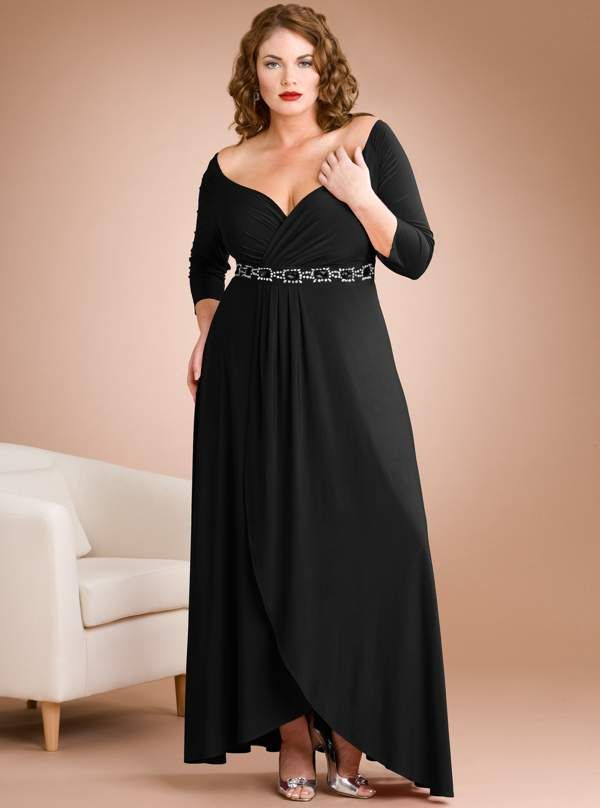3289edb7b1b Dillard s Plus Size Formal Dresses