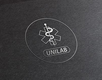 "Check out new work on my @Behance portfolio: ""Unilab Logo"" http://on.be.net/1MJ5lWZ"