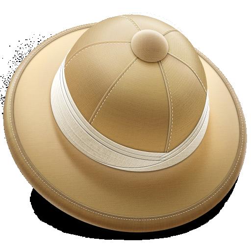 'Free Mac Icons' by Ramotion Safari, Safari adventure