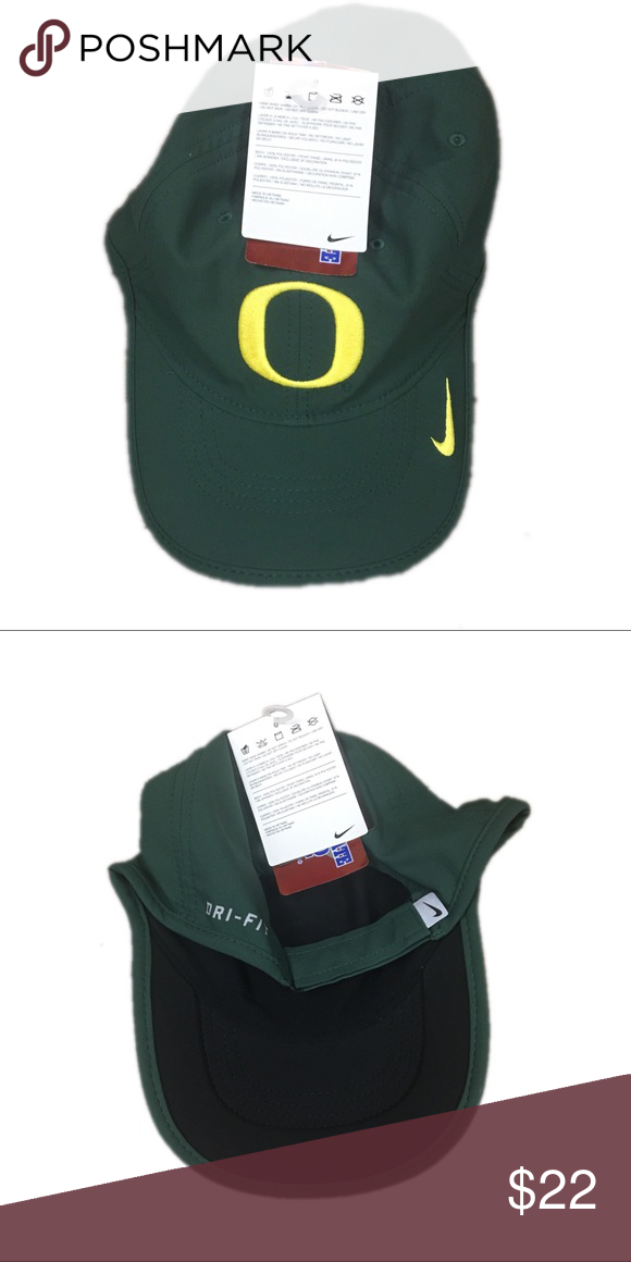 cheap for discount 5bd15 f0f33 ... france oregon ducks nike dri fit vapor adjustable hat cap brand new  with tags officially licensed