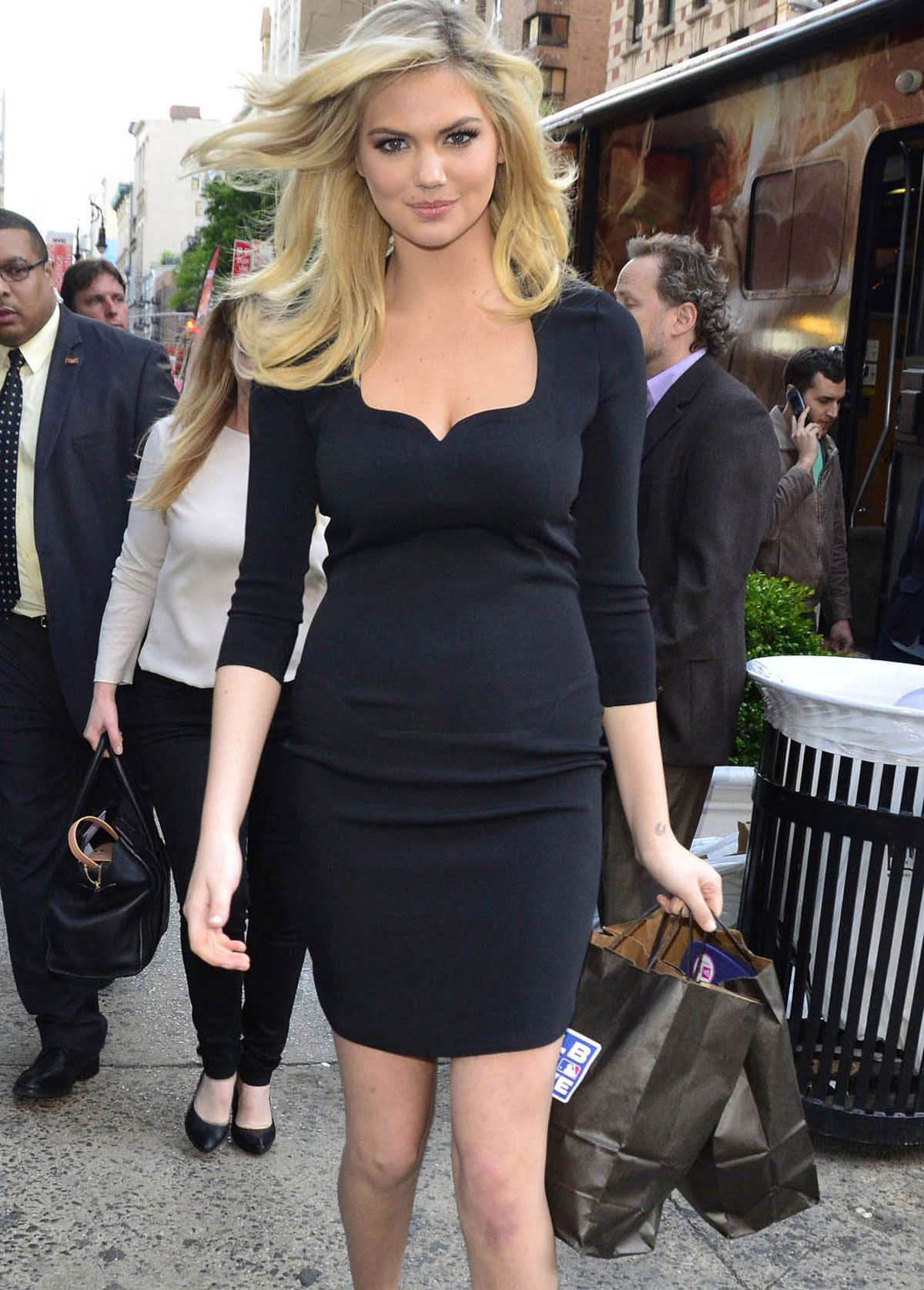People Think Shes Fatseriously Kate Upton  Real -1811