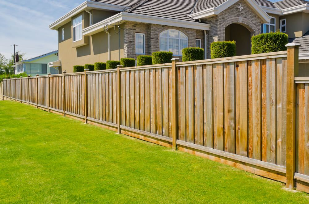 101 Fence Designs Styles And Ideas Backyard Fencing With