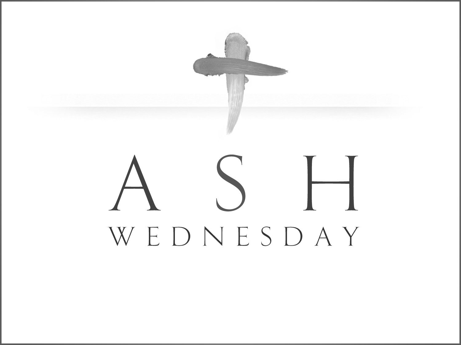 Free Download Ash Wednesday Images Pictures, Wallpapers