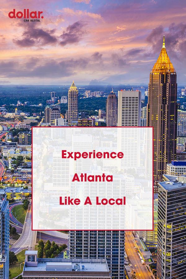 5 TouristFree Activities in Atlanta Visit atlanta, Like
