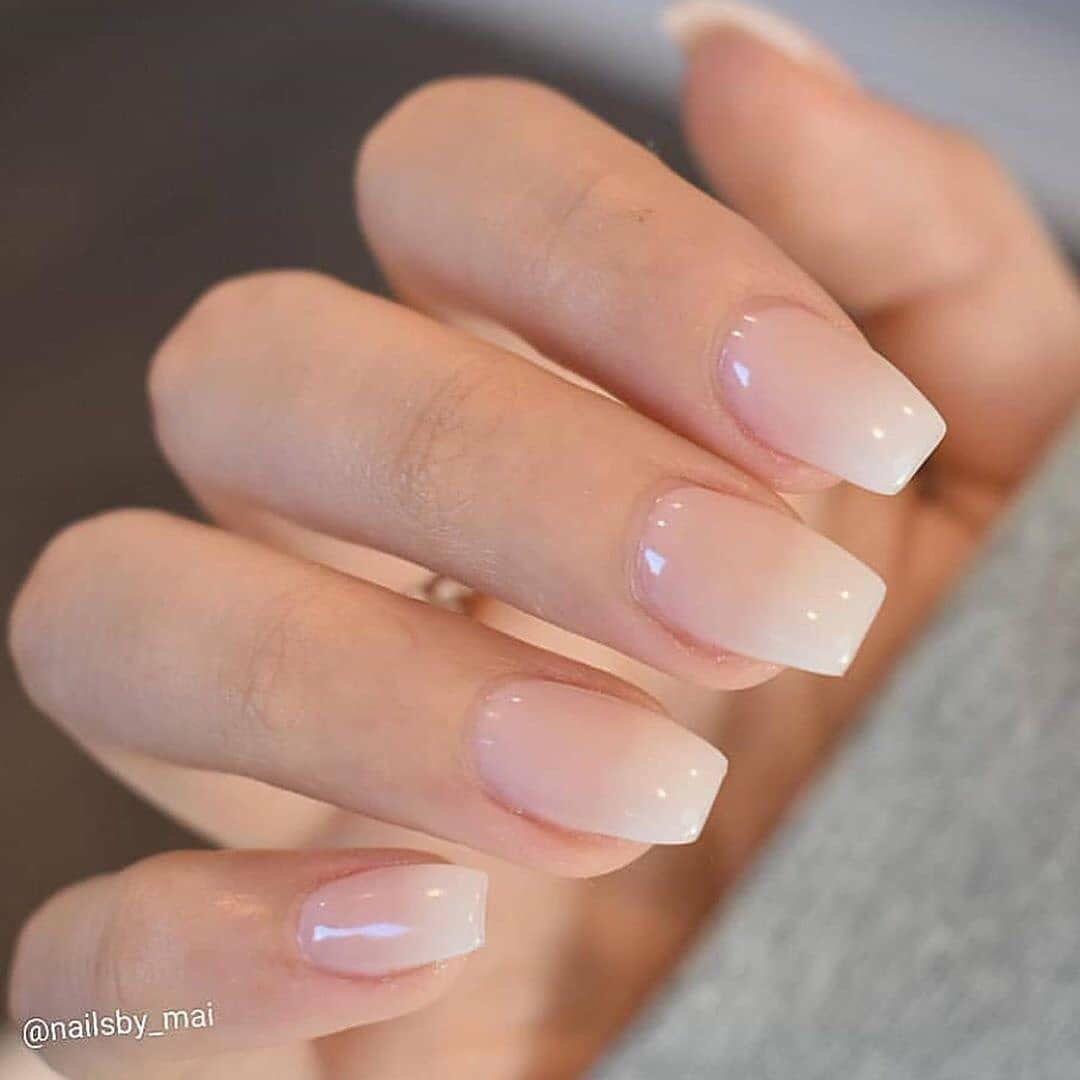 Nail Art Designs In 2020 Natural Nails Nails Polygel Nails