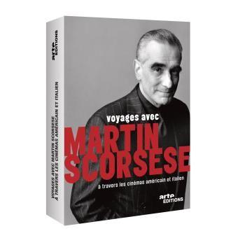 Voyages Avec Martin Scorsese A Travers Les Cinemas Americain Et Italien Dvd Michael Henry Wilson Martin Scorsese Dvd Zone 2 Achat Prix Martin Scorsese Cinema Dvd
