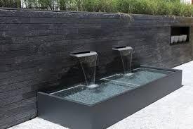 Moderner garten mit wasser  Moderner Garten Mit Wasser | loopele.com