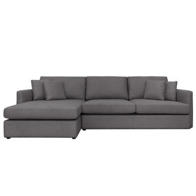 ashley l shaped lounge sofa granite