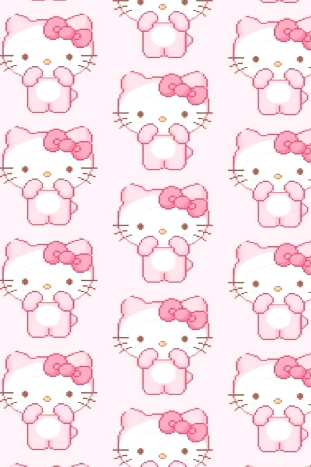 Rosa Hello Kitty WallpaperhelloYou can find Kitty and more on our websiteRosa Hello Kitty Wallpaperhello