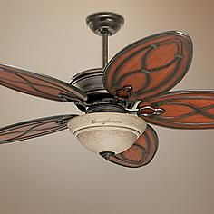 Outdoor Ceiling Fans Damp And Wet Rated Fan Designs Page 4 Lamps Plus Ceiling Fan Tommy Bahama Ceiling Fan With Light