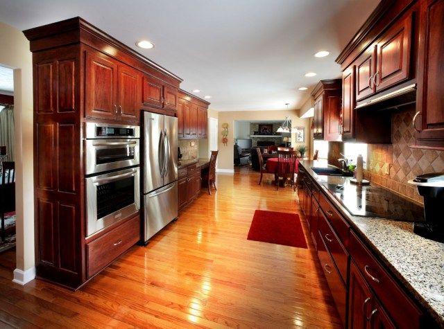 Kitchen Cabinets Columbus Ohio | Kitchen cabinets, Kitchen ...
