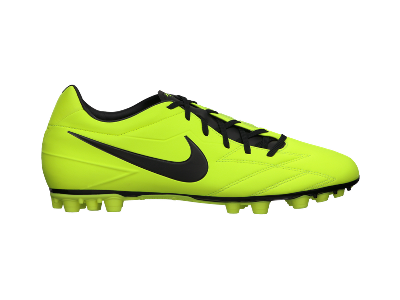 Nike T90 Strike IV Artificial-Grass Mens Soccer Cleat
