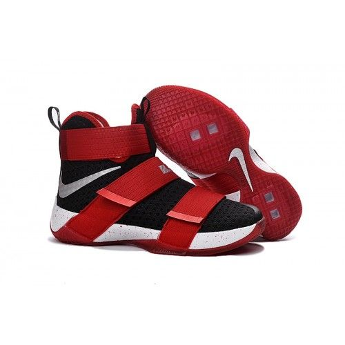c87e9e120fa ... dm us 4a877 fe745 promo code for nike lebron soldier 10 ep basketball  shoes mens red black 8a625 89163 france ...
