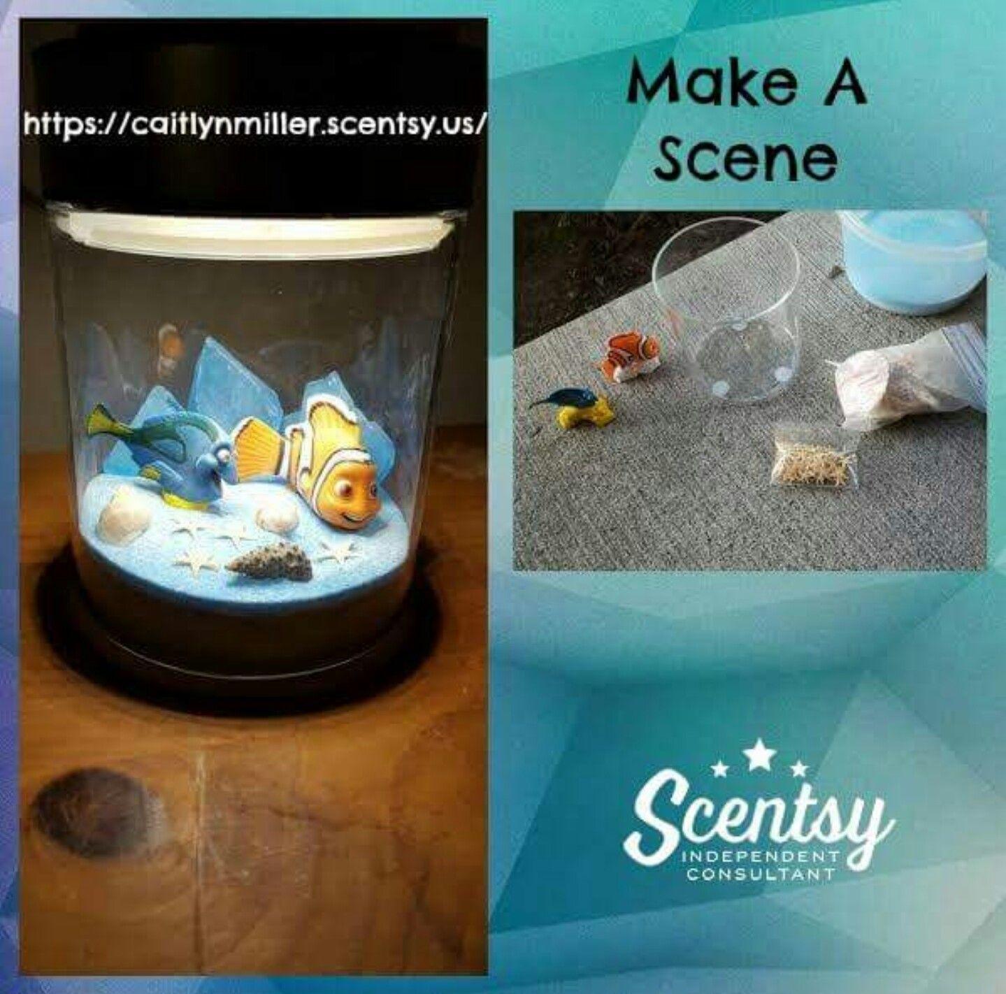 Make A Scene Scentsy 2016 Pinterest Scentsy Scene And Decorating