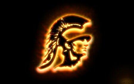 Usc Football Fight On Men Of Troy Usc Trojans Football Trojans Football Usc Football