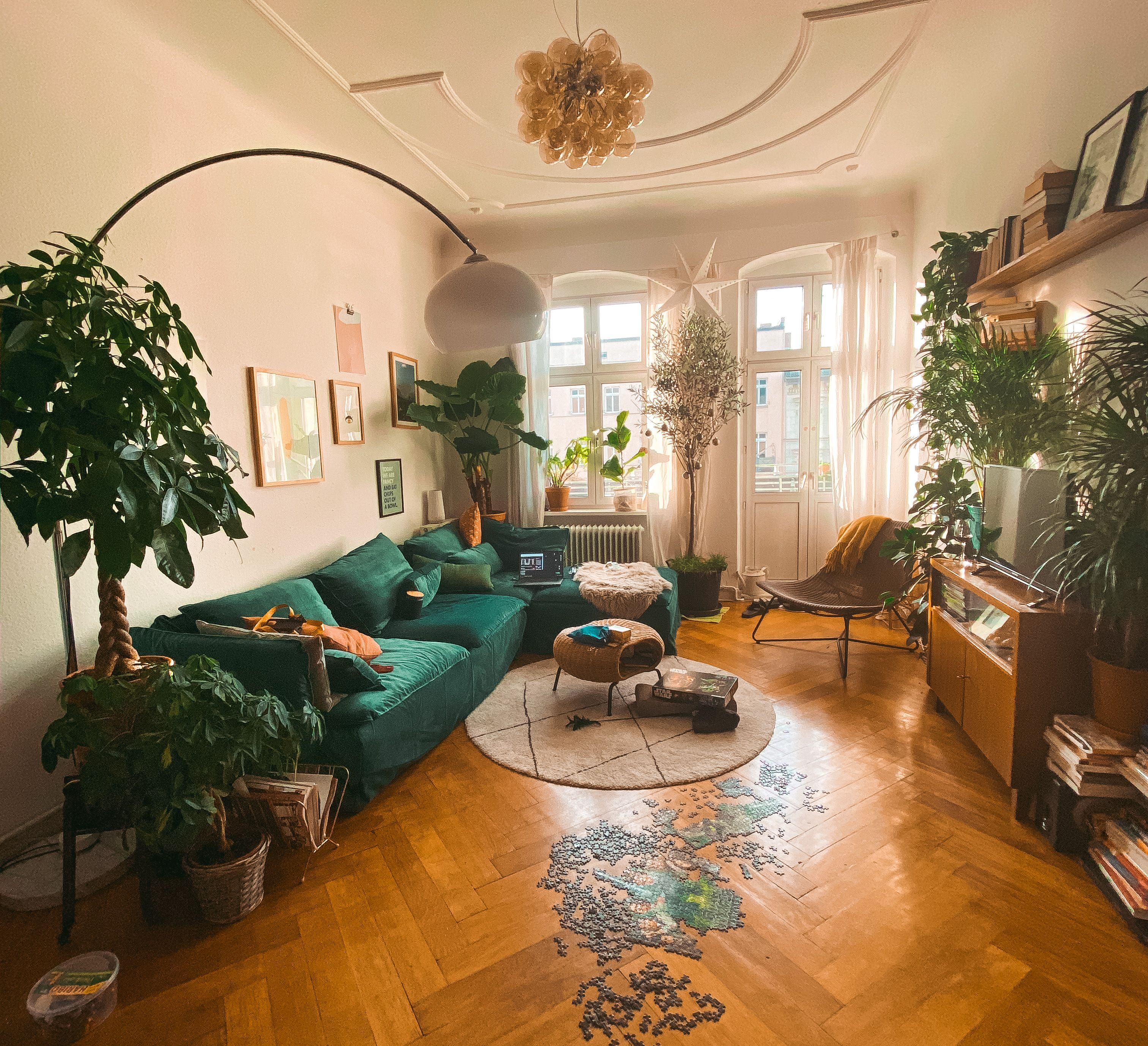 Die ultimative Abwechslung im Wohnzimmer – fridlaa