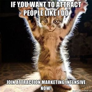 """Last call! Attraction Marketing Intensive until July 2nd Midnight EST! Diane Hochman,the Original Attraction Marketer, is opening her vault for ONE MORE SHOT... Will this be the summer that changes everything for you?!   It can be IF you make a simple decision => http://ow.ly/mxufh  REGISTER RIGHT NOW for tonight's EXCITING """"Tuesday Top Earner Hangout"""" at 9 PM EST - it can be the catalyst to your first 6-Figure Year::   == > http://iMommySuccess.mlsp.com/hangout"""