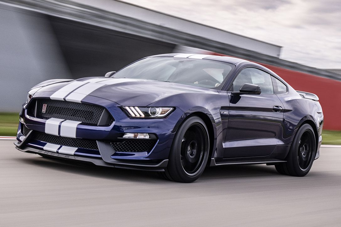 2019 Ford Mustang Shelby Gt350 Dr Wong Emporium Of Tings Web