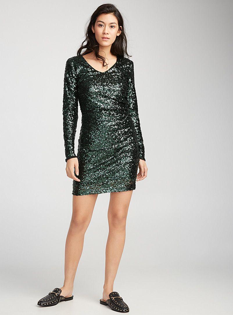 DRESSES - Knee-length dresses Vero Moda Clearance Geniue Stockist dxwru