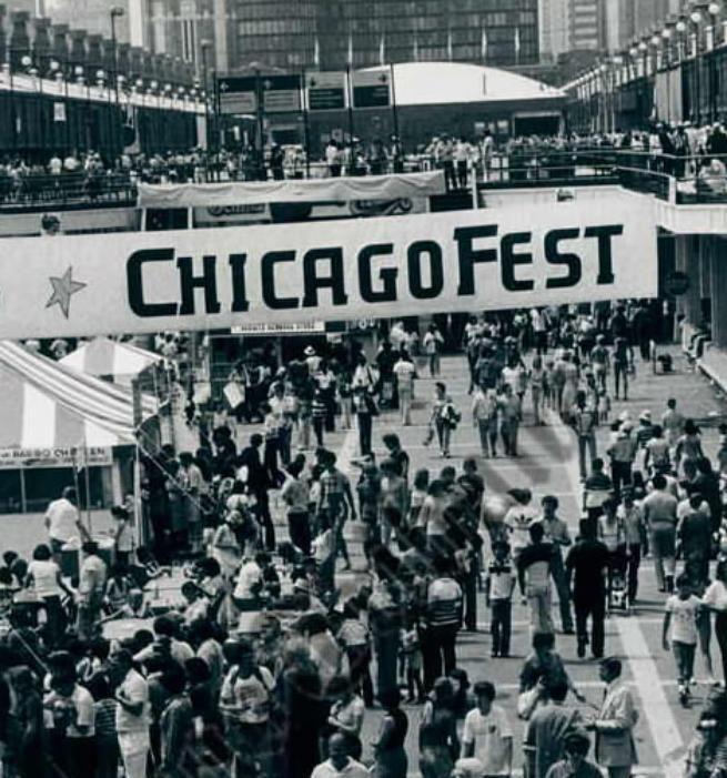 Chicagofest Wow I Forgot About Chicagofest Chicagofest