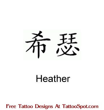 Heather Google Image Result For Httptattoospotdatamedia