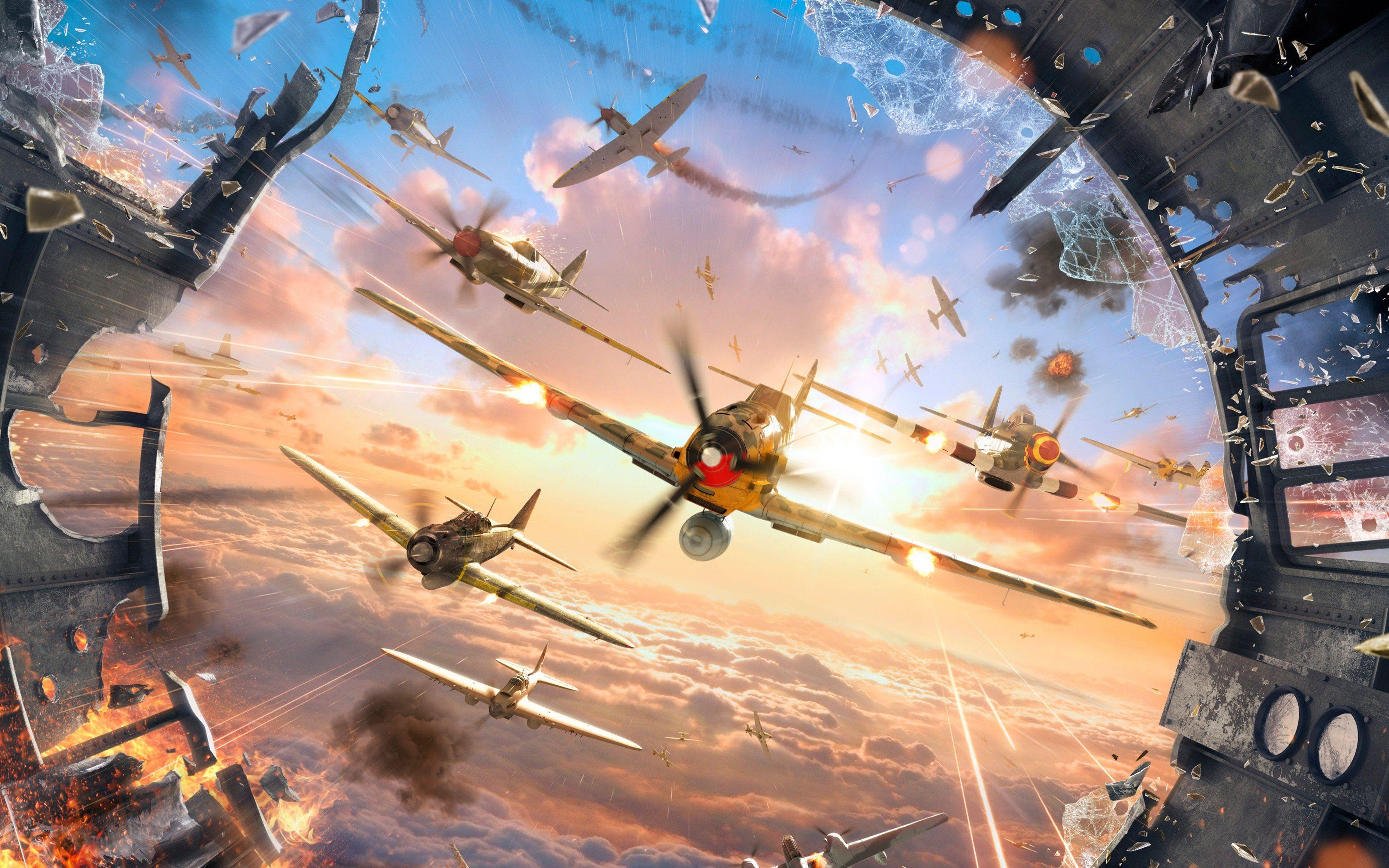 World Of Warplanes Game War Wwii 4000x2500 Wallpaper 4000x2500 346790 Wallpaperup Widescreen Wallpaper Wallpaper Images Hd 3d Wallpaper For Pc