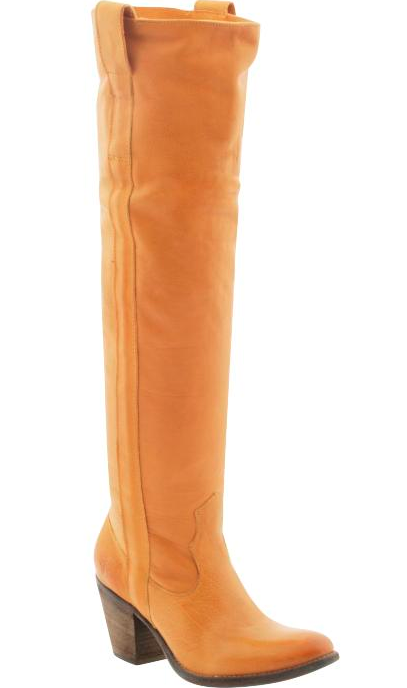 Frye Taylor Over The Knee Boots Shoes Cowgirl Amp Western