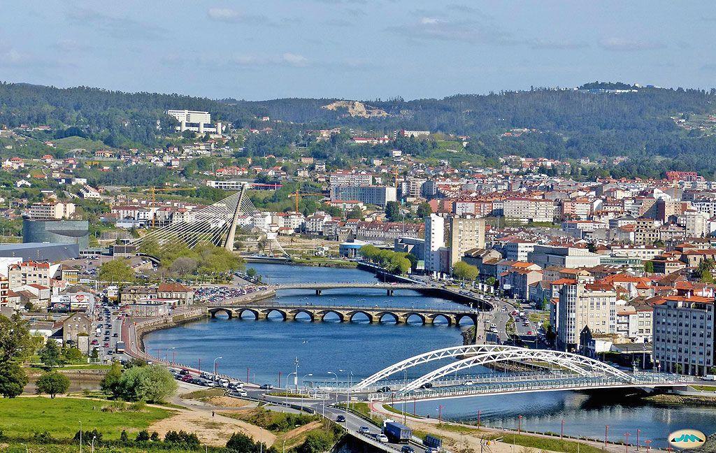Pontevedra Galicia España | Viajar por españa, Pontevedra galicia ...