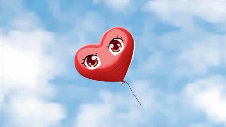 Smiley Balloon Children's website