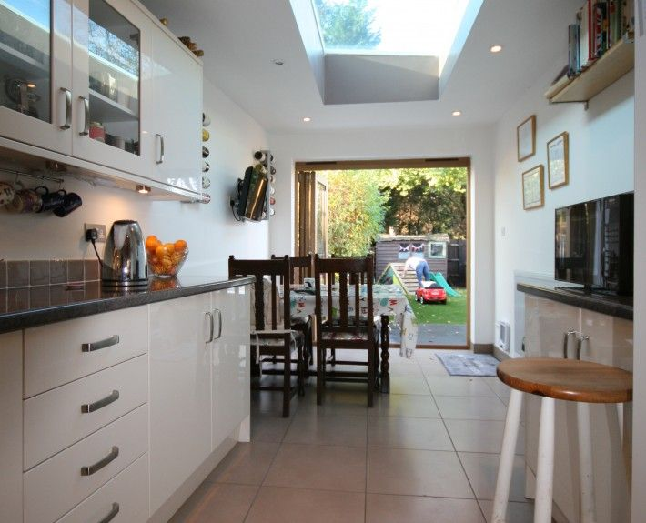 small mid terrace extension , Google Search