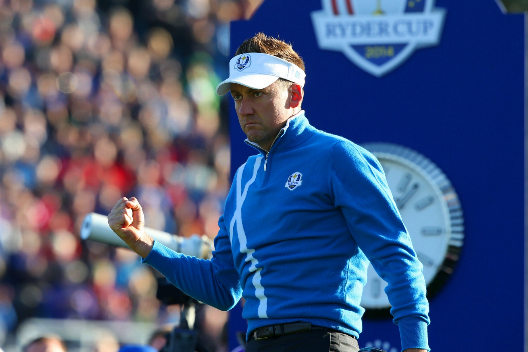Ryder Cup Day One LIVE All the action from Gleneagles