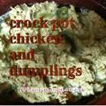 What's simmering on your stove? #chickendumplingscrockpot Linked to: www.lemonsandlaughs.com/chicken-dumplings-crock-pot-tastytuesday/ #chickendumplingscrockpot What's simmering on your stove? #chickendumplingscrockpot Linked to: www.lemonsandlaughs.com/chicken-dumplings-crock-pot-tastytuesday/ #chickendumplingscrockpot