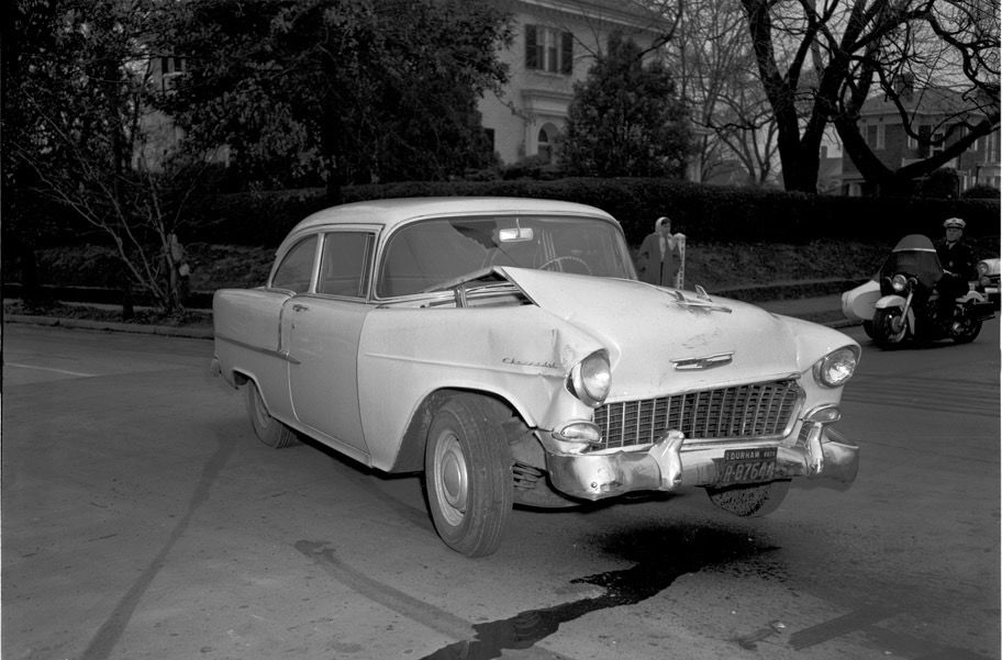 Pin by Kenny Berg on Vintage Photos of \'55 Chevrolet\'s Only. # 2 ...