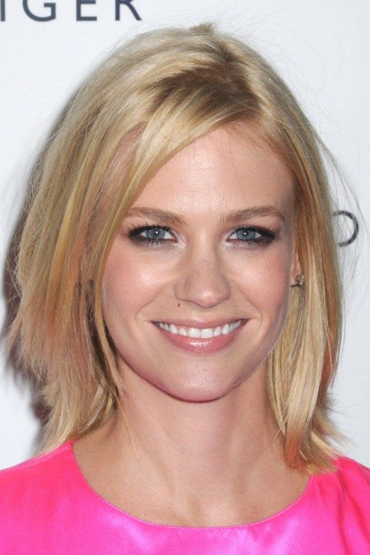 Shoulder-Length Layered Hairstyles For Fine Hair | hair ...