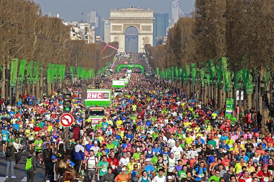 JoanMira - 2 - Pays francophones : L'image du jour - 04-04-2016 - Paris retrouve des ...