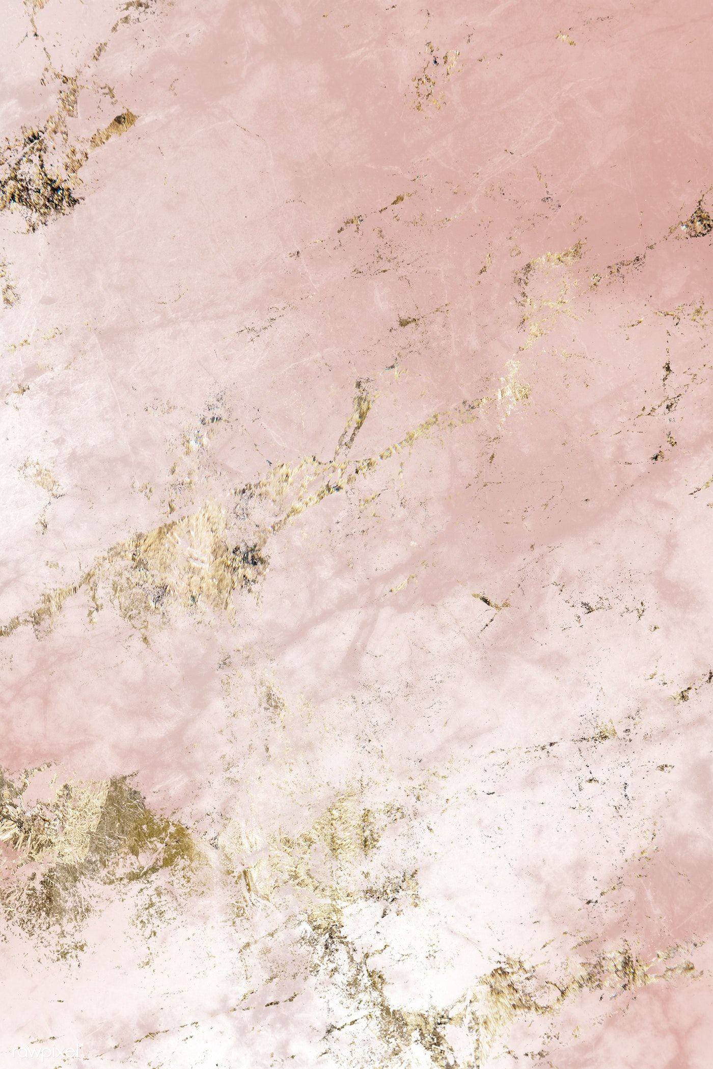 Pink And Gold Marble Textured Background Free Image By Rawpixel Com Chim Pink Marble Background Pink And Gold Wallpaper Pink And Gold Background