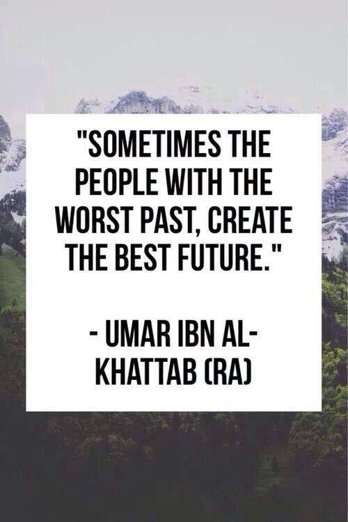 Sayings of Hazrat Umar Ibn Al-Khattab (Radi Allahu Tala Anhu