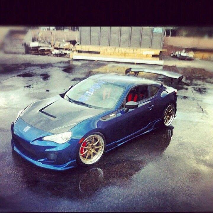 Scion, Sports Car, Bmw Car