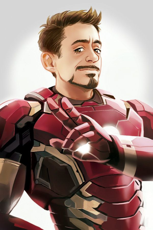 Tony Does What He Thinks Is Right In His Heart But He Is Quick To