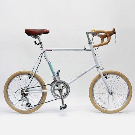 Kosda Folding Bike
