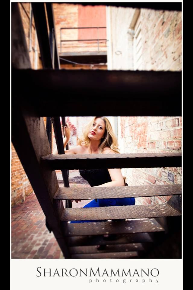 Portraiture (Sharon Mammano Photography)